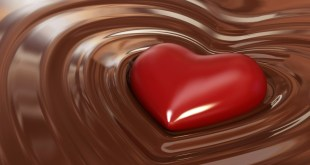 65 Most Romantic Valentine's Day Chocolate Treat Ideas