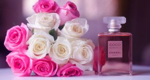 Top 5 Best-Selling Women Perfumes