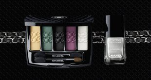 5 Surprising Facts About Chanel
