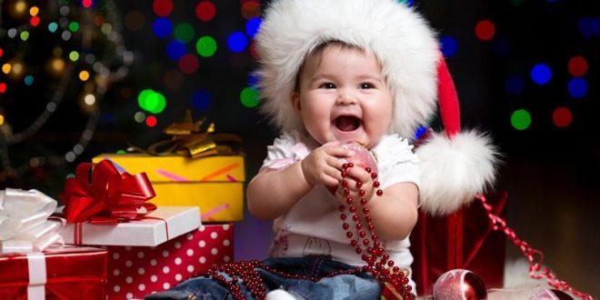 Christmas toys for children