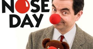 4 Best Features of the Red Nose Day that Make it worth Celebrating