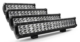 Tips for Selecting the Right LED Light Bar
