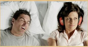 How To Get Rid Of Snoring Problem Once And For All