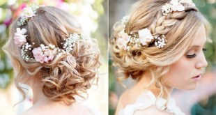 Sexiest Prom Hairstyles for Short Hairs