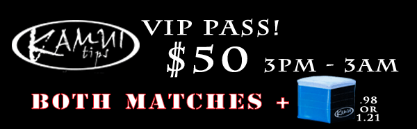 WEB VIP PASS
