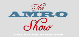 THE AMRO SHOW