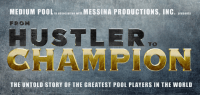 HUSTLER To CHAMPION