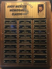 Mercer List of Champions!