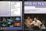 POWER ONE POCKET_DVD COVER