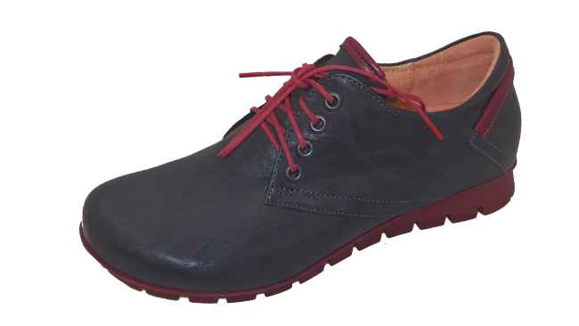 Menscha Shoe Ash