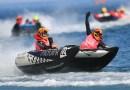 Davies and Phillips edge nearer to the 2016 ThunderCat Championship