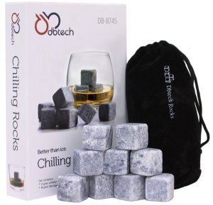 whisky chilling set