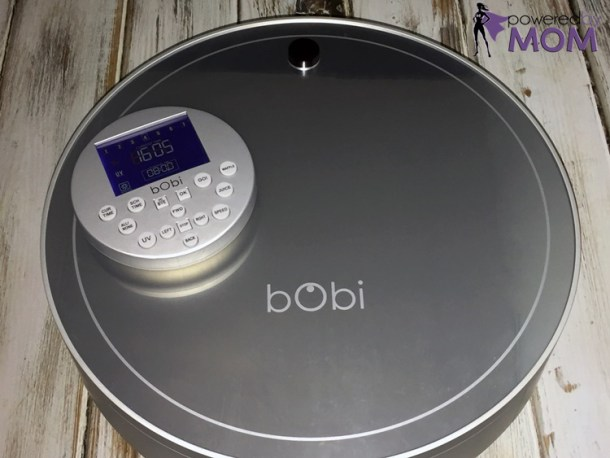 bObi pet with remote 1