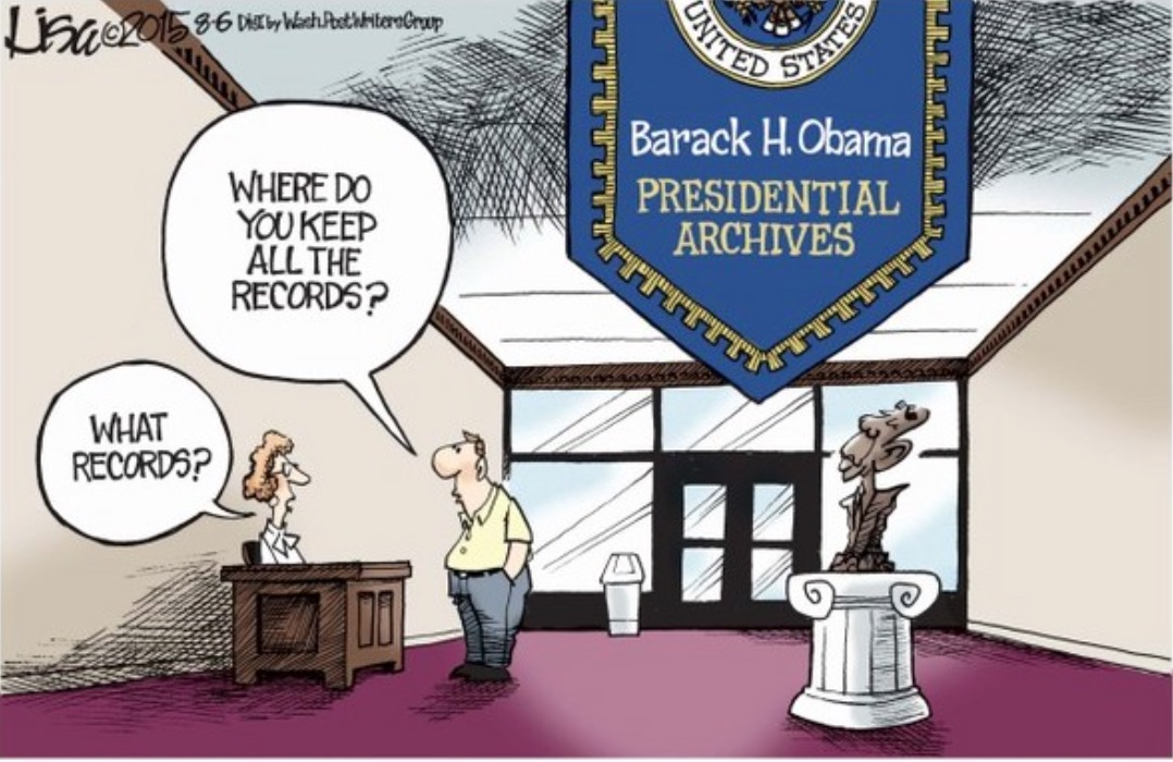 Image result for obama library funny