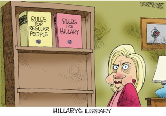 Hillary Rules copy