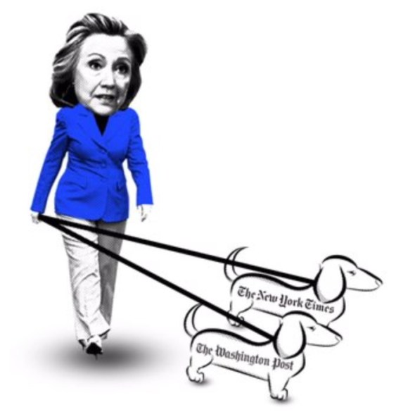 Hillary Lap Dogs copy