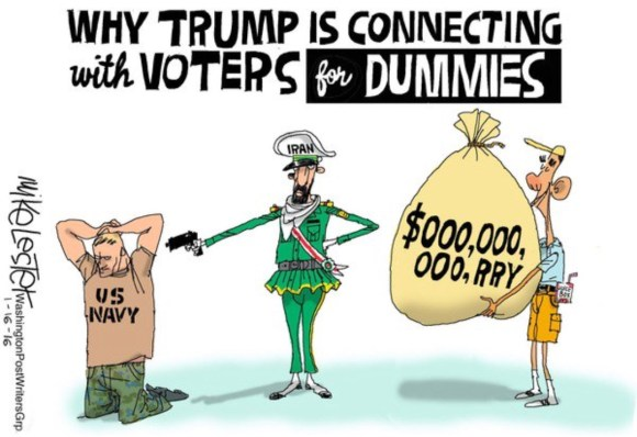Why Trump Connects copy