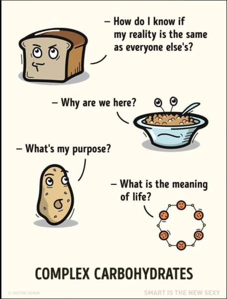 Complex carbohydrates copy