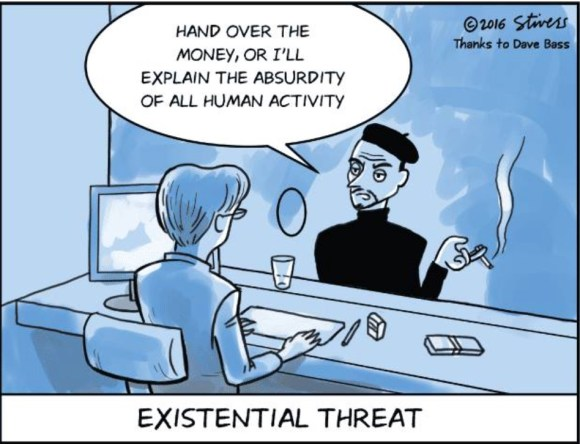 Existential Threat copy