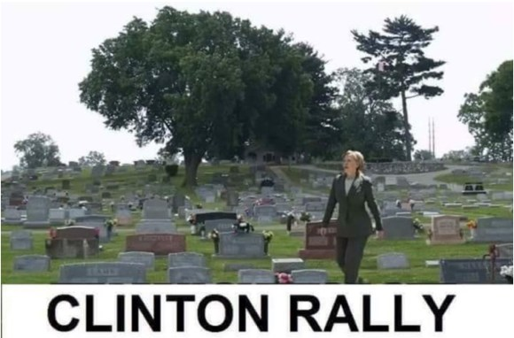 clinton-rally