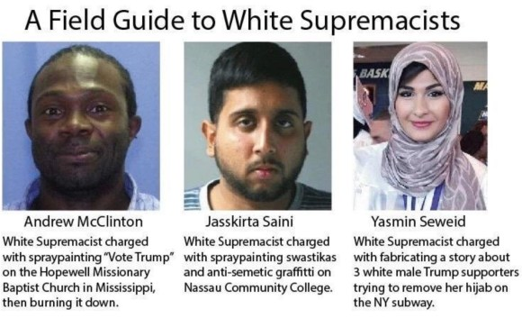 white-supremacists