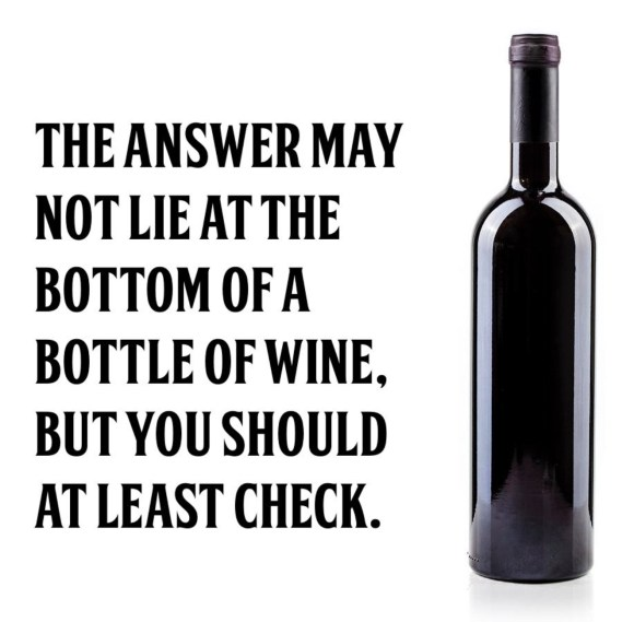 Wine Answers