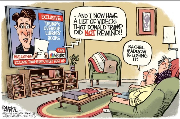 Maddow Books