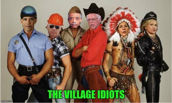 Village People Idiots