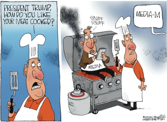 Media Cooked