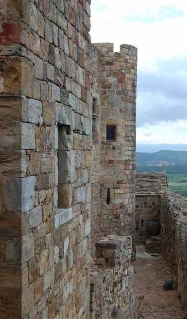 Cathar Fortress 4