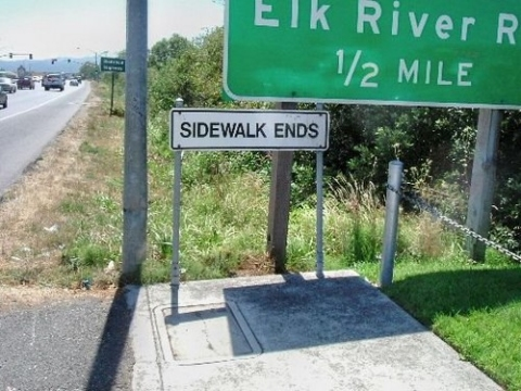 Sidewalk Fail 11