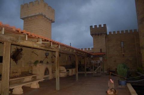 Sunshine Castle 2