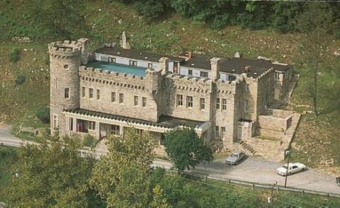 The Berkeley Castle 1