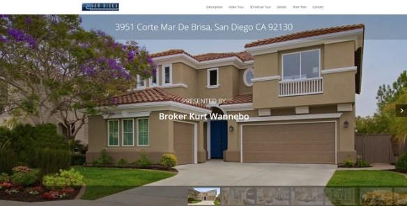 3951 Corte Mar De Brisa San Diego CA 92130