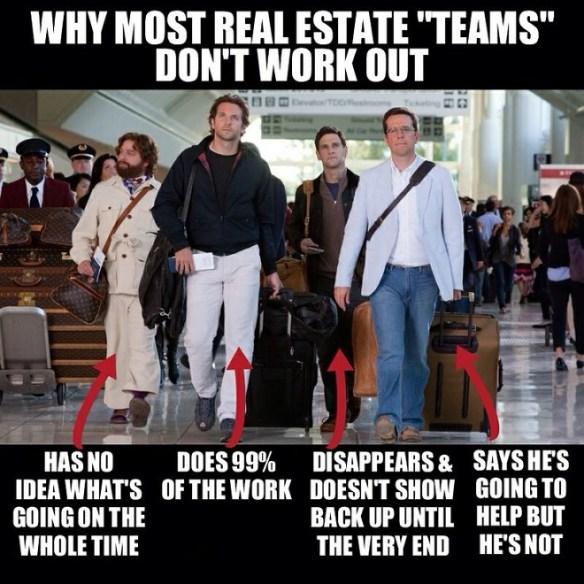 Real Estate Meme 16