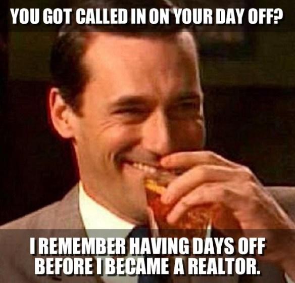 Real Estate Meme 3