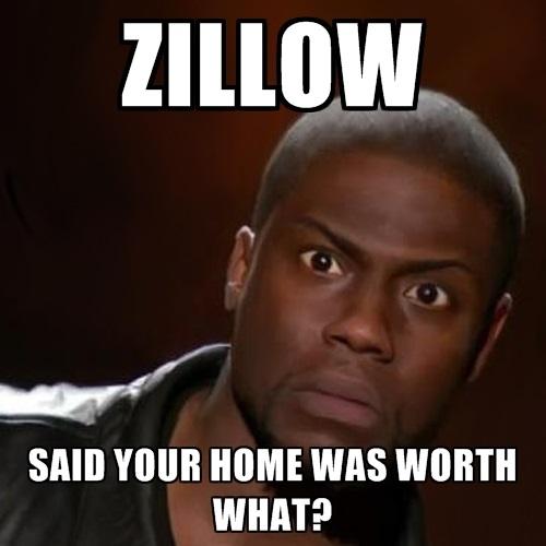 Real Estate Meme 7