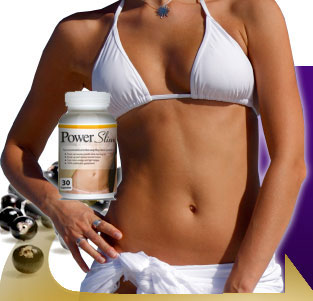 power slim acai