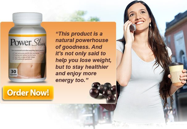 power slim benefits