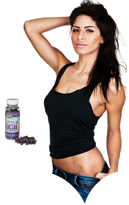 100% pure acai berry reviewed