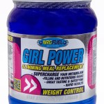 Girl Power NRG Fuel Weight Loss Pills Review