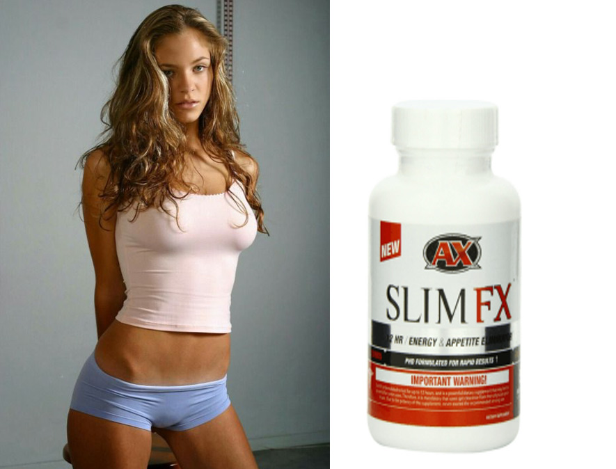 slim fx Athletic Xtreme