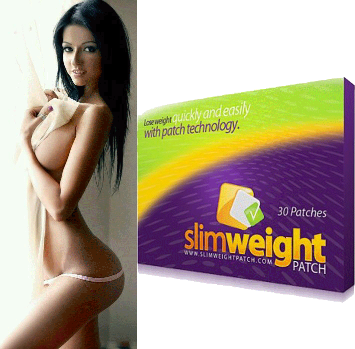 slim weight patch weight loss diet pills