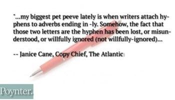 Pet peeves essay