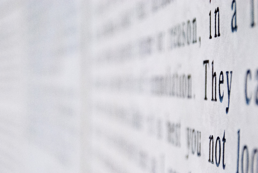 poynter.org - AP style change: Singular they is acceptable 'in limited cases'