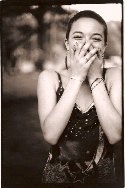 Kako nasmijati prijatelja :)