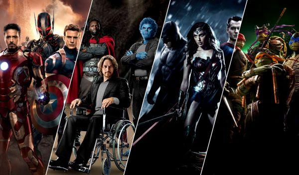 Top lista: Najbolji filmovi u 2016. godini