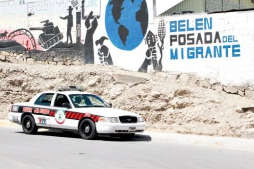 COMUNICADO DE BELÉN, POSADA DEL MIGRANTE EN SALTILLO