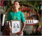 Minerva Pérez Torres, indígena Chol desaparecida por el Estado mexicano. A 20 años de su ausencia, la exigencia de justicia continúa.