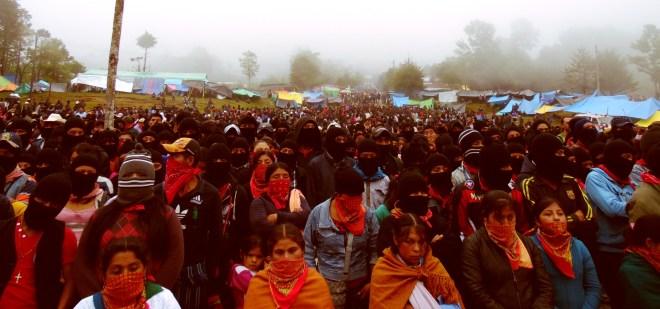 Desde México y Sudamérica, organizaciones y colectivos, condenan agresiones a Bases de Apoyo Zapatistas en Chiapas.
